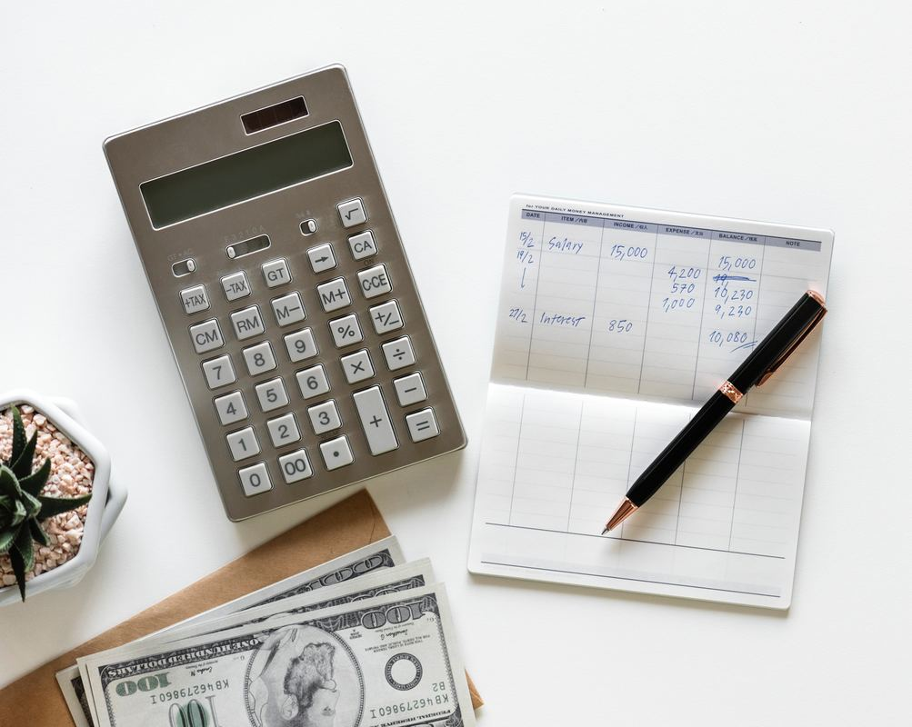 6 Steps to Creating a Fool-Proof Budget