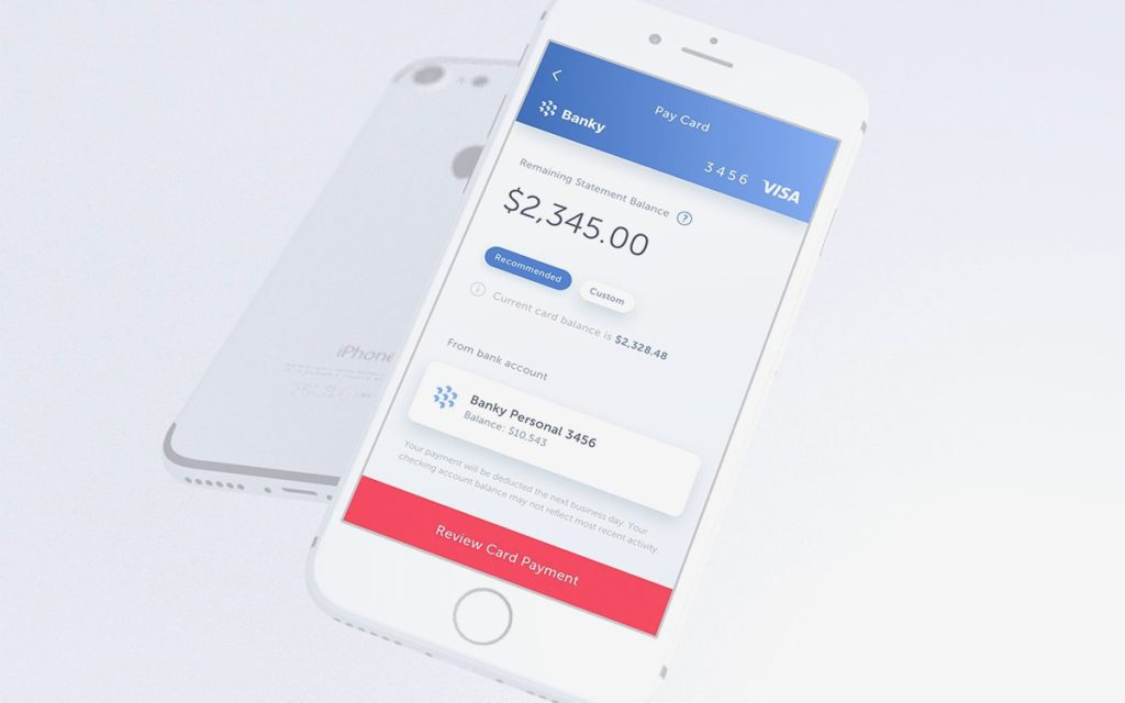 Tally- An App Designed to Help You Pay Down Debt