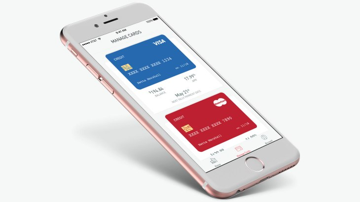 Tally - An App Designed to Help You Pay Down Debt
