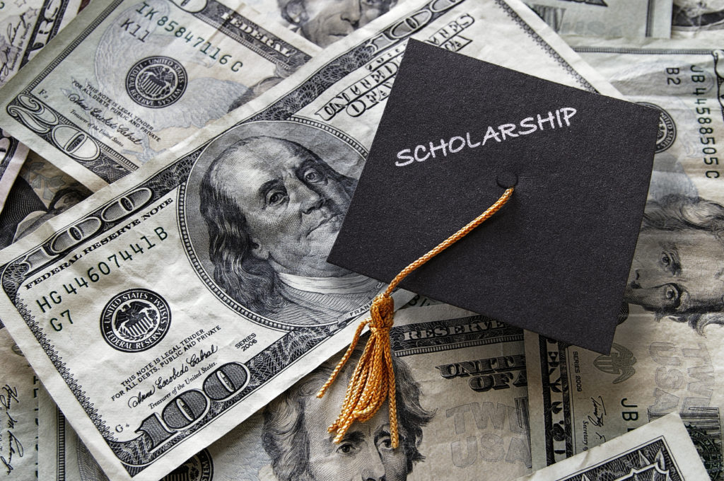 5 Simple Ways to Double Your Scholarship Earnings