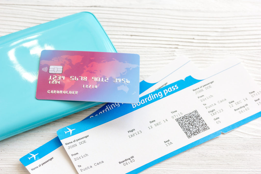 How We Use Credit Cards to Score Free Travel