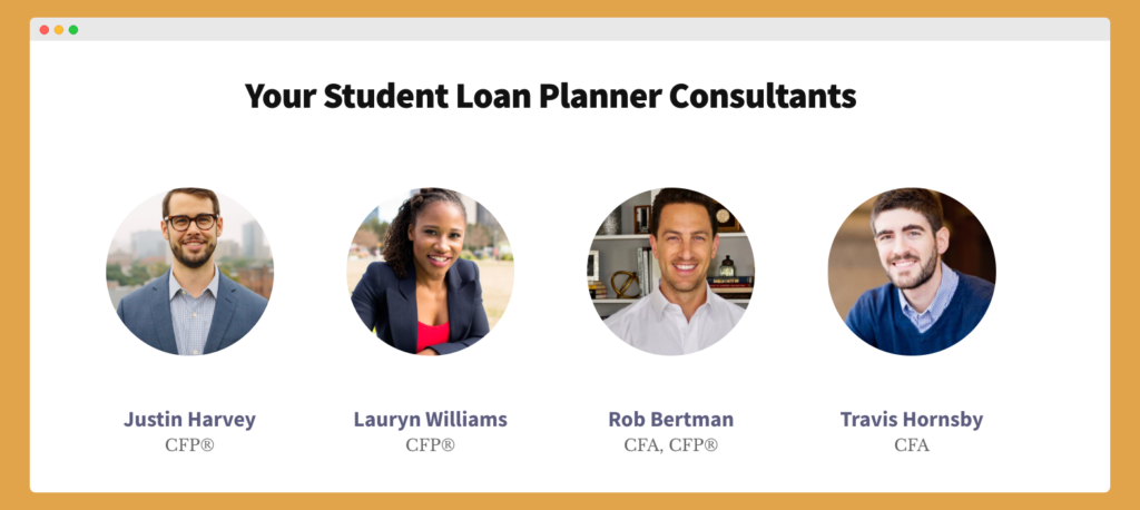 Student Loan Planner Review