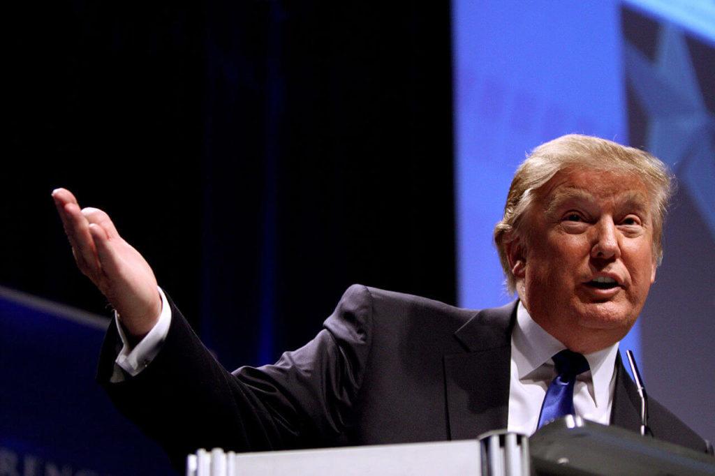 President Trump's Student Loan Plan